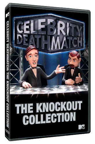 Celebrity Deathmatch - Various Artists | Songs, Reviews ...