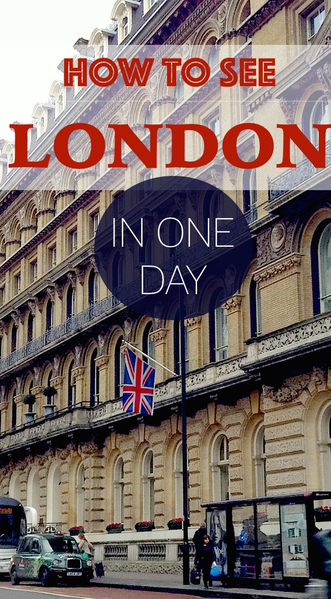 This is the ultimate guide for traveling to London! Perfect for a long layover or a short stay. Learn how to save money while seeing the most you possibly can of this awesome city!
