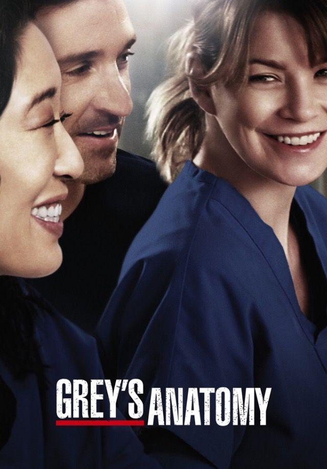 The 345 Best Greys Anatomy Images On Pinterest Grays Anatomy