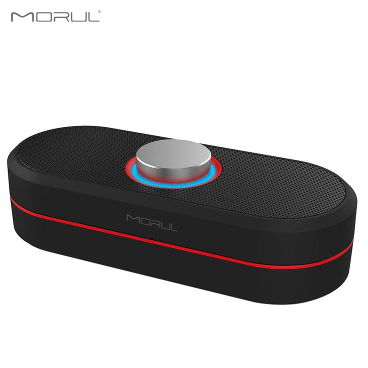 Bluetooth Speaker with a built-in subwoofer - BuyWithAgents