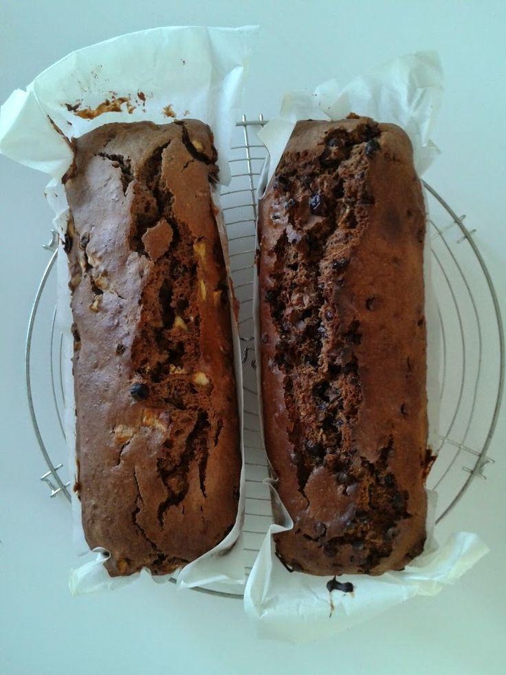 Uit mijn keukentje: Basis kruidkoek met 2 variaties