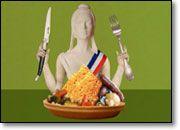 le couscous 2eme plat préfére des français