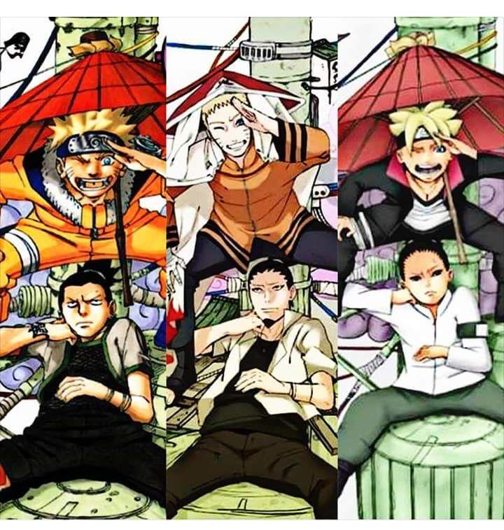 My Naruto Rpc Mai Sad Pics: Passano Il Tempo E Le Generazioni,ma Certe Cose Non