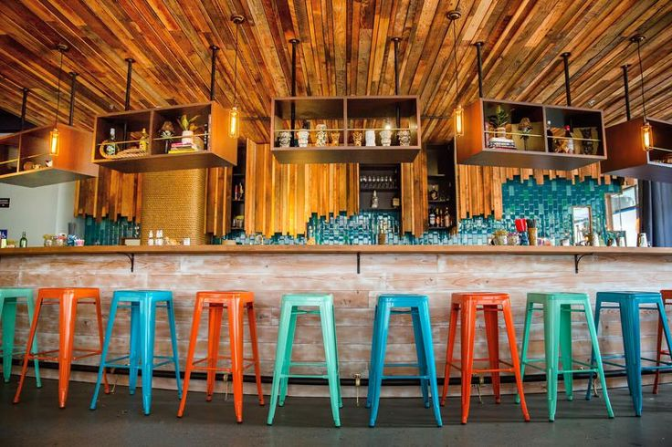 Summer Arrives Thursday When Navy Strength Sets Sail in Belltown - Eater Seattleclockmenumore-arrow : Preview Anu and Chris Elford's new bar
