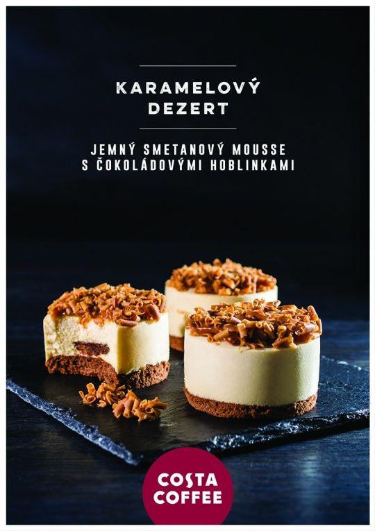 Září 2017 - Karamelový dezert vám rozjasní den