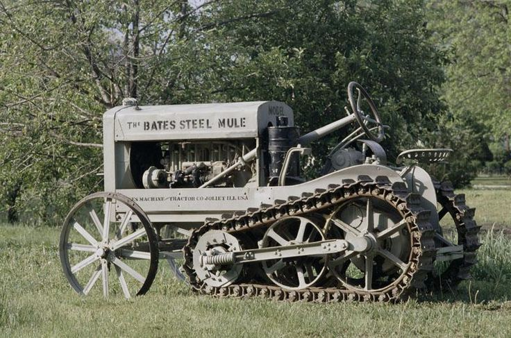antique tractors | Antique Tractors, Farm Machinery | Agriculture.com