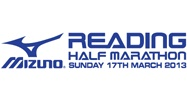 Please enter the Reading Half Marathon and run for Bliss!