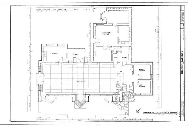 1000 images about zilker park clubhouse on pinterest for Clubhouse floor plans