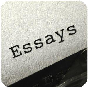 essays on dyslexia