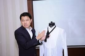 Pezalli Tailor shirts are custom with your personal choice of fabric we have grown and expanded to become one of the most established Best Tailor in Singapore.