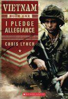 I Pledge Allegiance, by Chris Lynch (1 vote)