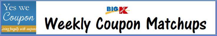 Kmart Coupon Matchup & Top Deals This Week 1/12-1/18 - http://yeswecoupon.com/kmart-coupon-matchup-top-deals-this-week-112-118/