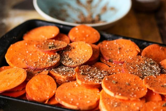 Recipe: Scalloped Sweet Potatoes — Recipes from The Kitchn | The Kitchn