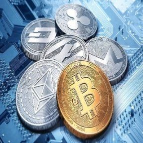 Accounting for cryptocurrency investment