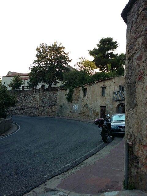 Tonara,  Sardinia