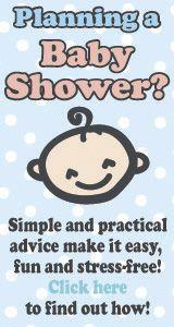 Printable Baby Shower Games | KeepandShare