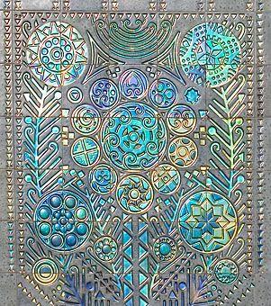Art Nouveau Magazine