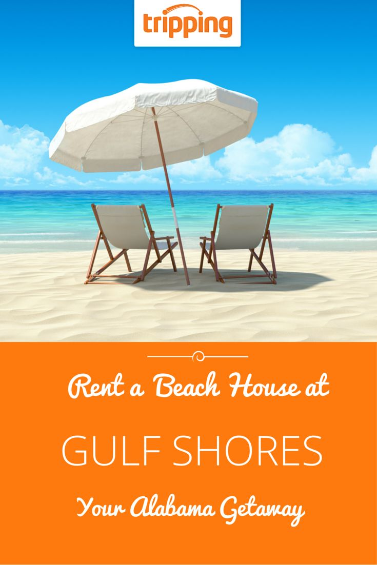 Need a vacation? Head to the Alabama coast! Gulf Shores is a stretch of sandy…