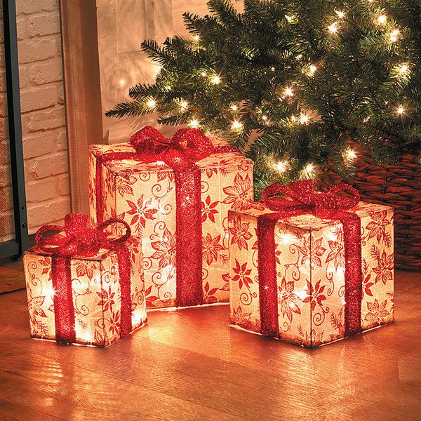 Best 25 Outdoor Christmas Presents Ideas On Pinterest