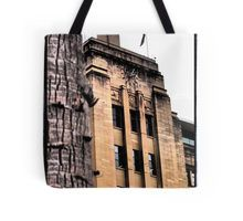 Museum of Contemporary Art, Sydney. Totes and library bags.