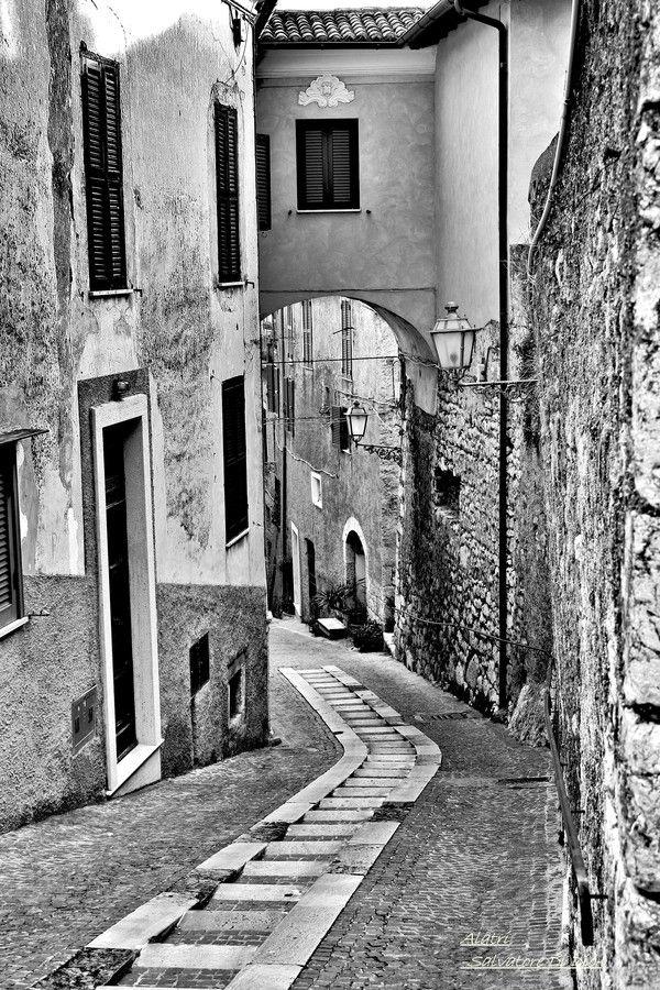 Alatri by Salvatore  Di Dio on 500px