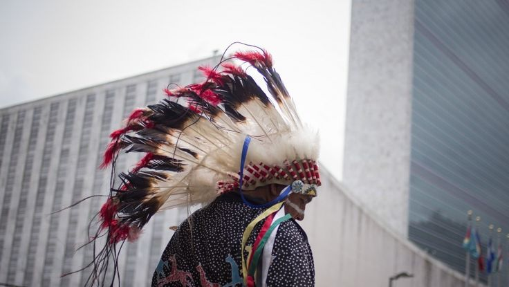 More cities celebrating 'Indigenous Peoples Day' amid effort to abolish Columbus Day