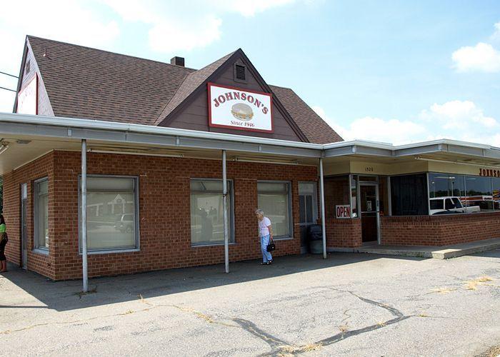 Restaurants Siler City North Carolina
