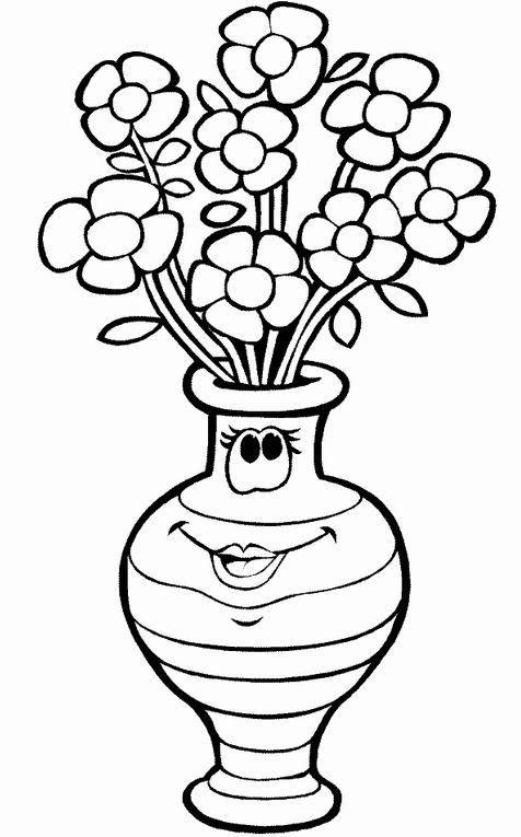 fruehlingsblumenausmalbilderdekokingcom3  pagine da