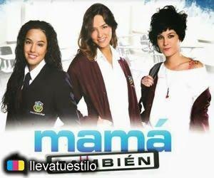 Ver Mama Tambien Capitulo 39 Online