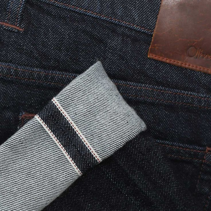New denim jeans from Oliver Sweeney