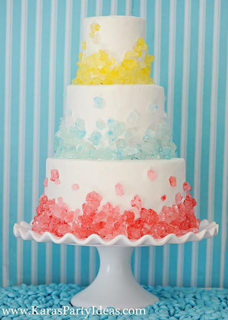 Tons of birthday party themes!