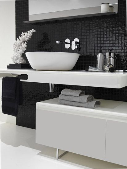 Get Inspired : 7 Modern Bathrooms By Ex.t Design Inspirations
