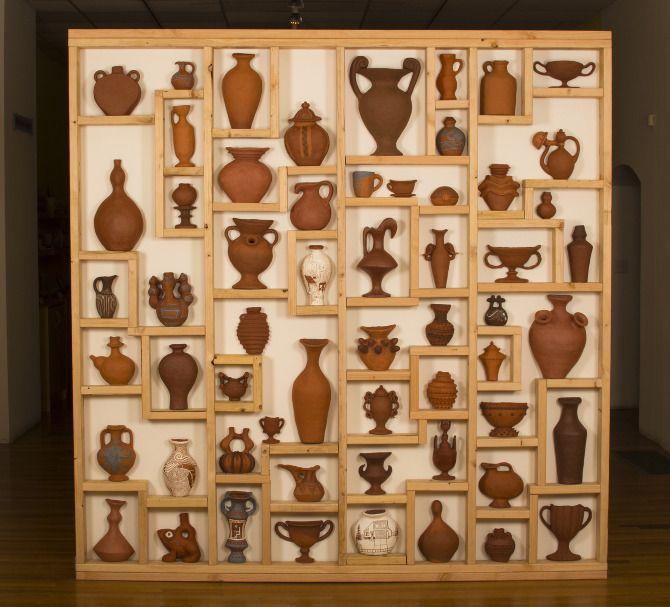 161 Best Ceramic Garnitures Images On Pinterest Flower