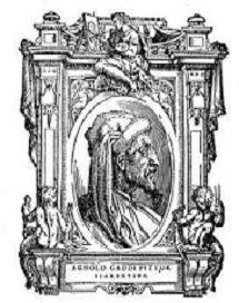 Agnolo Gaddi (Florence, ca. 1350 – aldaar, 1396) was een Italiaans kunstschilder.