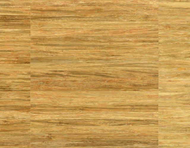 Bamboo floor industry natural