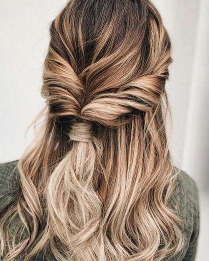 east hair twist.