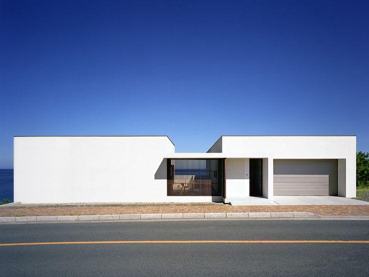 芦屋の住宅 | 松山建築設計室 | 医院・クリニック・病院の設計、産科婦人科の設計、住宅の設計