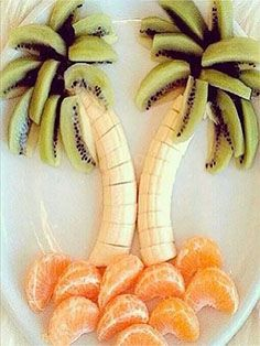 #veronikamaine #tropical #vacation #inspiration #summer13 #island #fruit