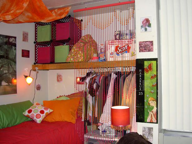 17 Best images about Uni Room ideas on Pinterest  Teen  ~ 053117_Weird Dorm Room Ideas