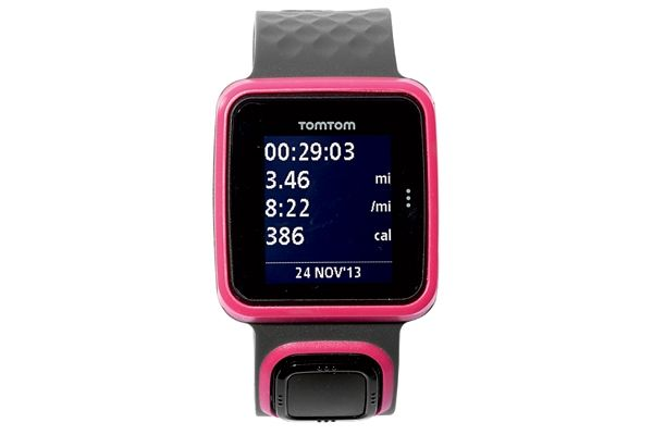TomTom Runner GPS Watch | Best Gifts fro Running Mothers