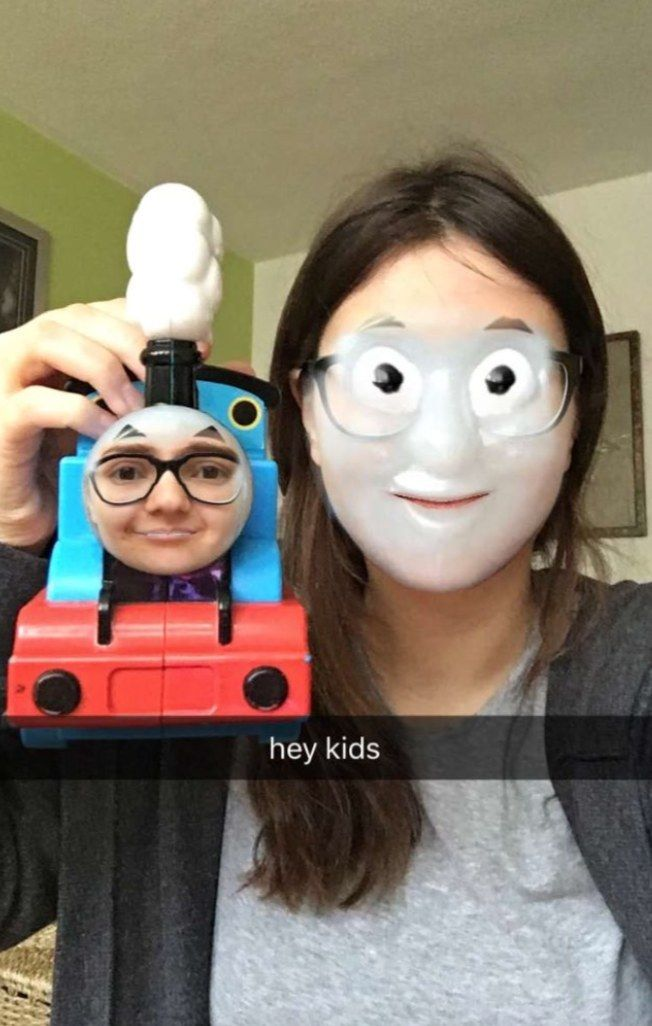 16 Face Swaps That'll Either Make You Laugh Or Give You Nightmares