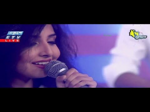 Romantic Song|| by- Porshi|| 720_p 1.avi