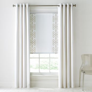 length until you measure prelude grommet top curtain panel jcpenney