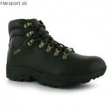 Gelert - Leather Ladies Walking Boots