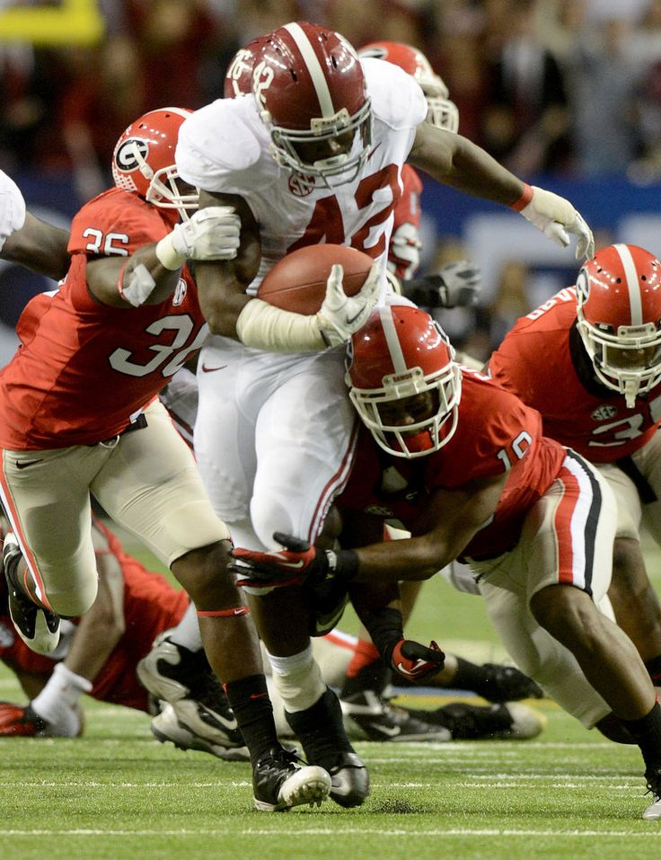 Alabama Football | Alabama Crimson Tide Football - al.com