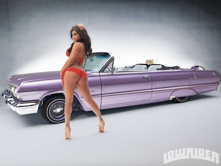1000+ images about lowrider girls on Pinterest | Girl ...