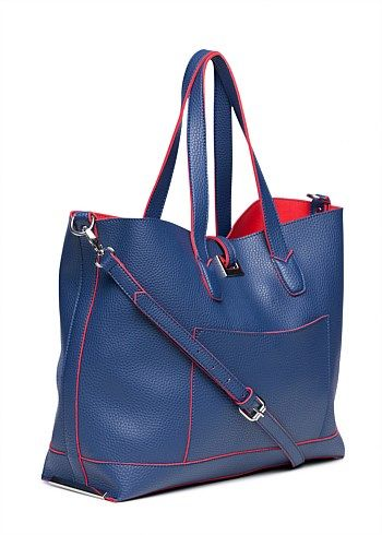 Sorrento Tote #plussize #curvy #gift #takingshape
