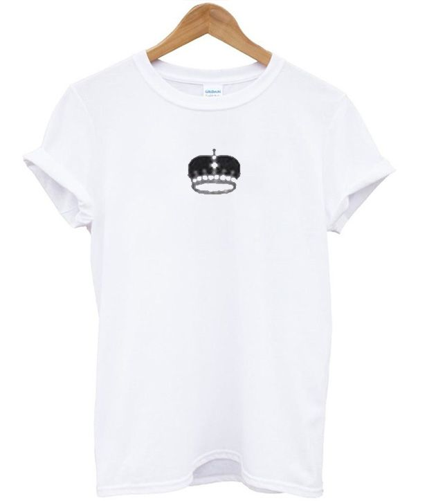 a23c6363 Rachel Green Crown T-shirt in 2019 | T-Shirt | Shirts, T shirt ...