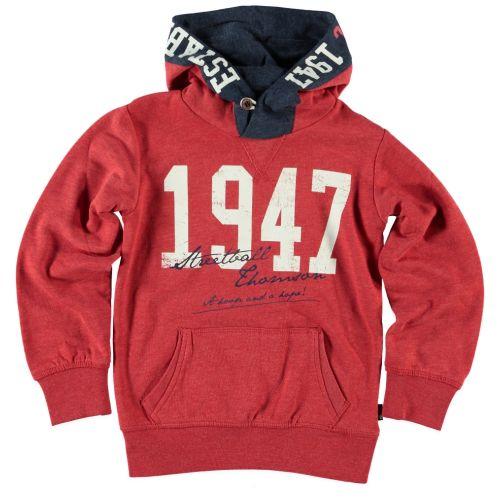 Name It hoodedsweater