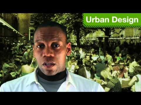 Become an Urban Designer and create plans for parks, streets, and other public infrastructure. http://www.insidejobs.com/jobs/urban-designer